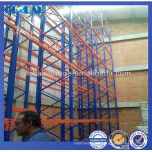 Supports d'empilage standards de rayonnage d'entrepôt de palette pour le magasin d'entrepôt