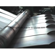 Galvanized Steel Slitting Cut to Length Machinery