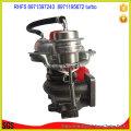 4jb1 Cargador Turbo Rhf5 8971397242 Turbocompresor para Isuzu