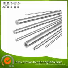 Rod Rod Titanium Titanium do preço do metal