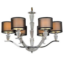 modern glass ceiling lights