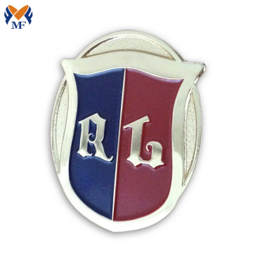 Militaire aangepaste pin badge
