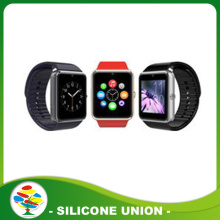 Factory Price Smart Watch Silicone Bracelet