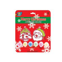 Decoración navideña Suncatcher Set