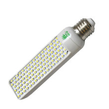 Huerler Lighting 6w 102leds SMD led pl light gx24