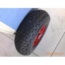 Rueda sólida y rueda de aire 650-8 PU