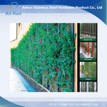 Professional Factory Made Cheap High Quality Decorative Wire Fence