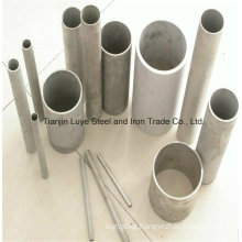 Stainless Steel Seamless Pipe Tube 304 (0Cr18Ni9)