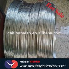 Mejor precio de alambre de acero inoxidable direct fábrica