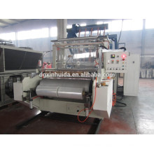 3 screw 1 Meter LLDPE Stretch Film machine