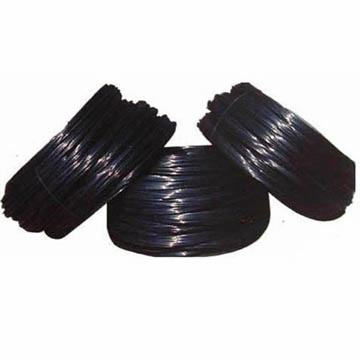 BWG 14 2.1MM Soft Black Annealed Wire (1)