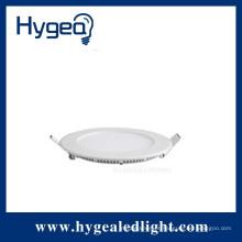 18W novo produto quente, dimmable levou luz do painel redondo
