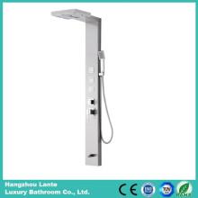 El masaje de lujo del cuarto de baño jets el panel de la ducha (LT-X183)