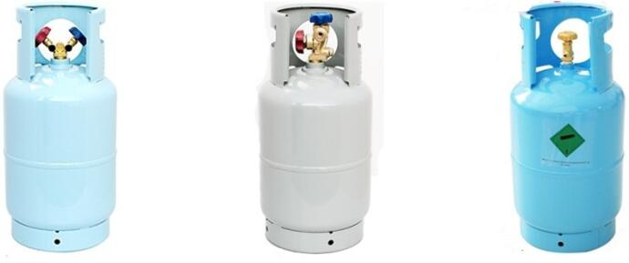 CE cylinders R134a supplier
