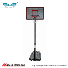 New Design Moveable Adjustable Basketball Stand for Sale