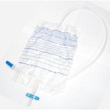 Одноразовый мешок для мочи для хирургического кормления