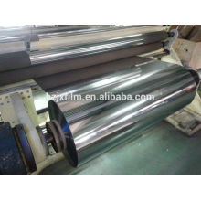Silver Aluminum Packaging High Barrier Mylar