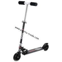 Kick Scooter avec roue PU 125 mm (YVS-005)