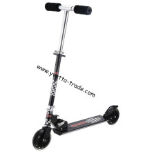 Kick Scooter with 125mm PU Wheel (YVS-005)