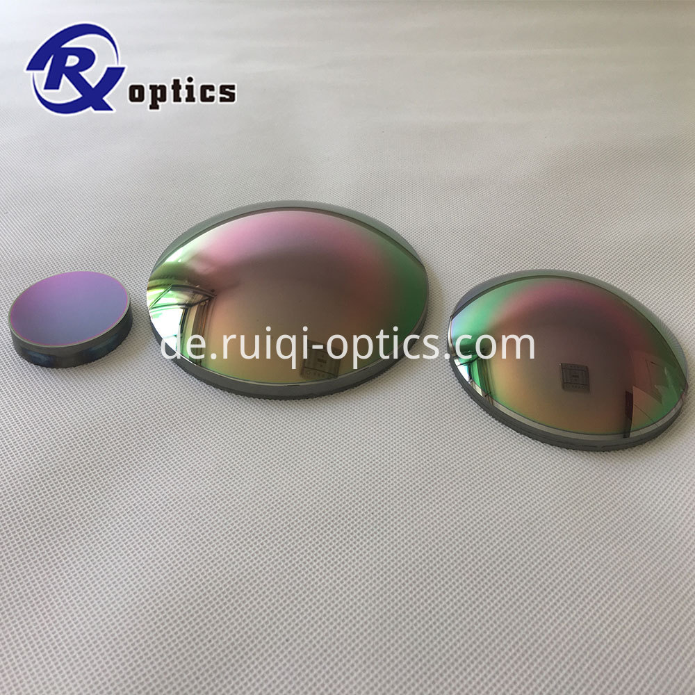 Infrared Germanium Lenses
