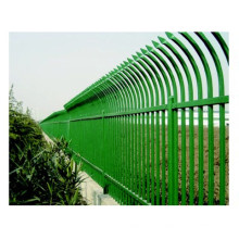 China Factory of Assembled Steel Tubular Fence