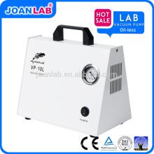 JONA Chine Fabricant Sans Pompe Pompe à vide à membrane Diaphragme Laboratoire
