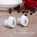 Wireless Bluetooth Earphones Powered By CSR A64110