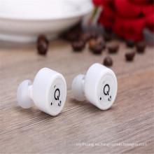 Auriculares deportivos inalámbricos para auriculares