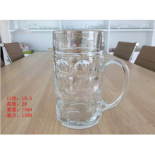 Copa de vidrio taza de cristal Kb-Hn07703
