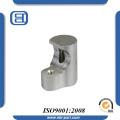 Raccords personnalisés en tuyau d'aluminium