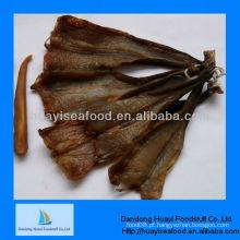 Alta qualidade ao vivo geoduck carne congelada frutos do mar