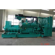 100 кВт Китайский дизельный генератор Ючай с двигателем Yc6b155L-D21
