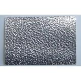 Aluminum Stucco Sheet