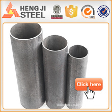 High quality bike welded steel pipe shipping from china