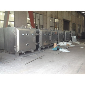 Vacuum Tray Drying Machine Used in Pharmaceutical