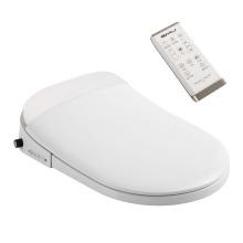 Housse de bidet de siège de toilette intelligent chauffant électrique