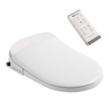 Electric Heated Intelligent Toilet Seat Bidet Cover