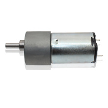 24V DC Electric Motor And Gearbox