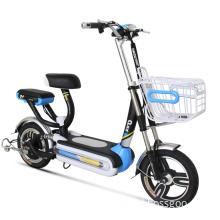 350W Steel Frame Cheap Electric Bike