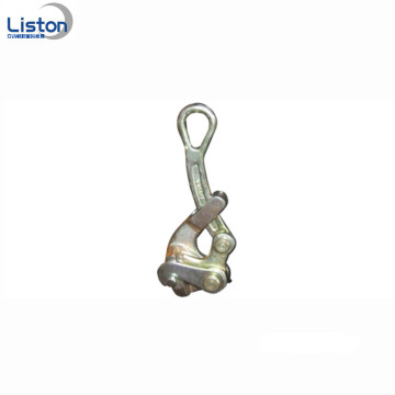 Billigt pris 3 Ton Wire Grip Rope Clamp