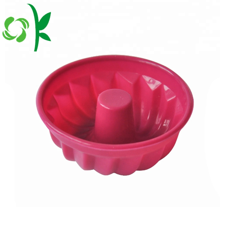 Silicone Mould Cake Decorating