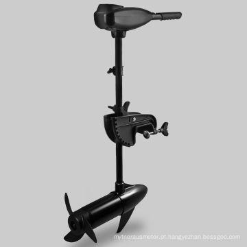 Neraus Black 40lbs Thrust Barco elétrico Trolling Motor