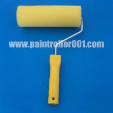 "9"" Textured Foam Paint Rollers with German Critieria"