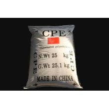 Résines thermoplastiques CPE