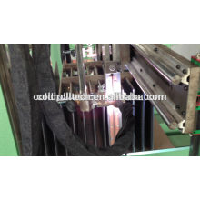 Automatic Corrugated Fin Welding Machine for Transformer Wall Tank
