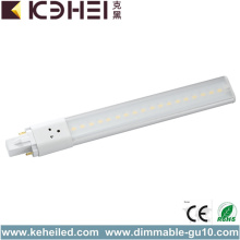 Home Use Lighting 8W 4000K G23 LED Tubes