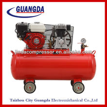 .5HP 50L Belt Driven Air Compressor