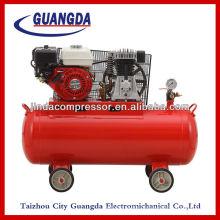 compressor de ar do motor de gasolina de 8bar