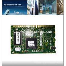 Schindler tablero pcb del elevador ID.NR.591887 precio del tablero del elevador
