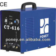 ce approved steel material portable mma/tig/cut pulse cutting machine/inverter welder